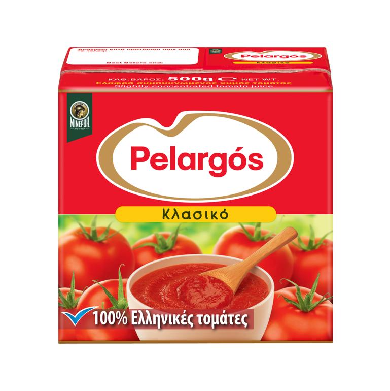 for website - pelargos